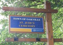 Saint Jude's Cemetery