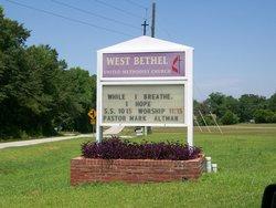 West Bethel UMC Cemetery
