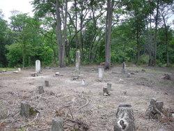Jackson Family Cemetery