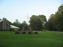 Calvary United Pentecostal Church Cemetery