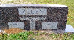 George Joseph Allen