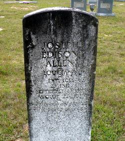 Joseph Edison Allen