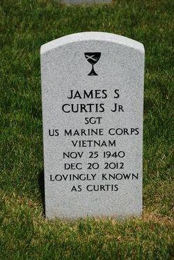 James Sidney Curtis, Jr