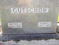 Verna Bertha <i>Jensen</i> Gutschow