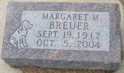 Margaret Mardeline Breuer