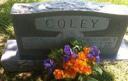 Lena Rivers <i>Dail</i> Coley