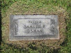 Samuel Pollock Osman