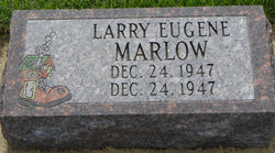 Larry Eugene Marlow