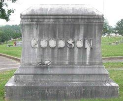 Harriet Elizabeth <i>Turley</i> Goodson