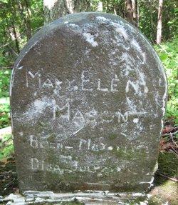 Mary Ellen Mason