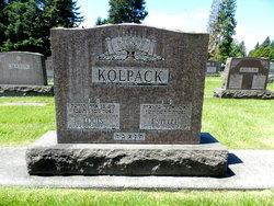 Louis Kolpack