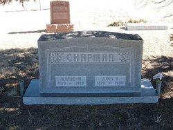 Rebecca Jane <i>Hevlin</i> Chapman
