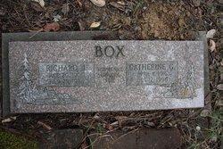 Richard J. Box