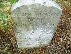 Theophilus Moore, Sr