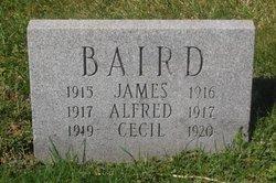 Aldred Baird