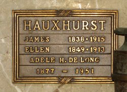 James Hauxhurst