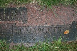 Mary Marguerite <i>Ansell</i> Collier