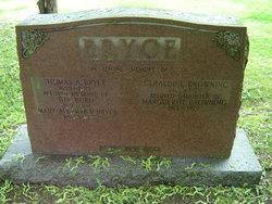 Ida <i>Burd</i> Bryce