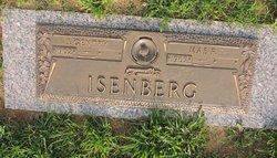 J Gentry Isenberg