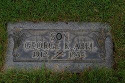 George K Abel