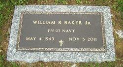 William R. Baker, Jr