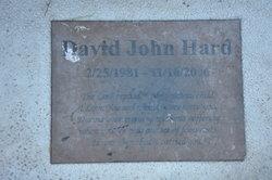 David John Hatch