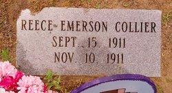 Reece Emerson Collier