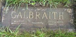 Charles Galbraith