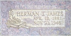 Herman J James