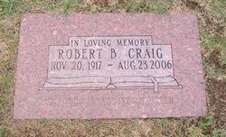 Rev Robert Brown Craig