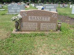 Clarence Bassett