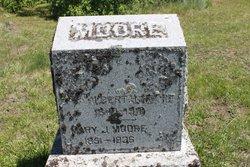 Mary J. Moore
