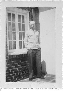 Harry Winfield Denike
