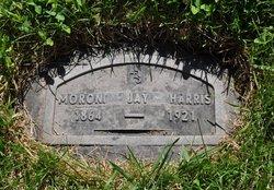 Moroni Jay Harris