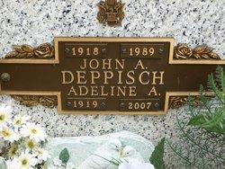 John Arthur Deppisch