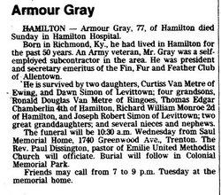 Armour Gray