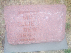 Nellie D. <i>Wire</i> Dewell