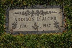 Addison Alger