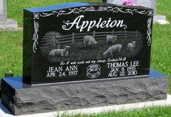 Thomas Lee Appleton