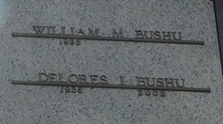 Delores I. <i>Runyan</i> Bushu