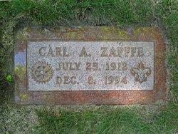 Carl Andrew Zapffe