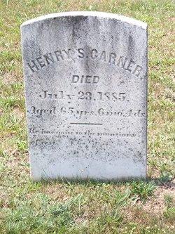 Henry S. Garner