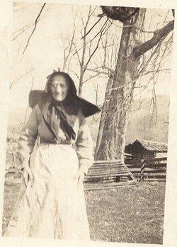 Mary Ann Polly <i>Winesett</i> Hagy
