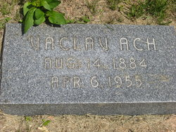 Vaclav Ach