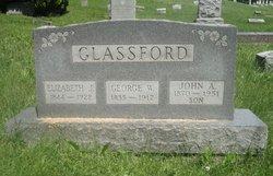 George W. Glassford