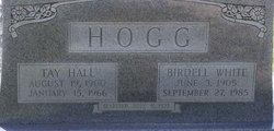 Tay Hall Hogg