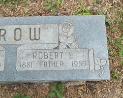 Robert L Crow