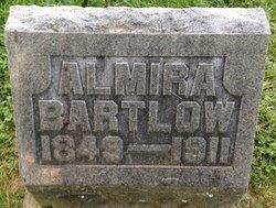 Almira <i>Luce</i> Bartlow