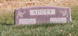 Grace G Addey