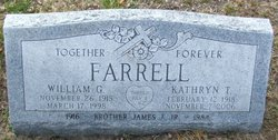 Kathryn Kay <i>Thurston</i> Farrell
